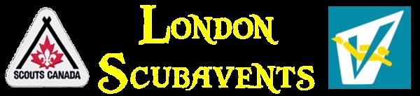 London Scubavents