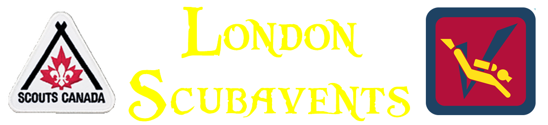 London Scubavents
